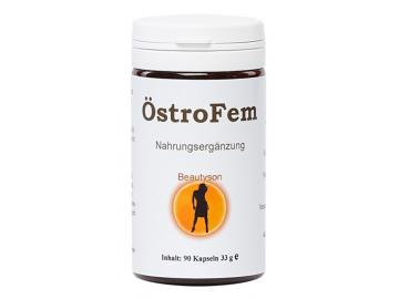 ÖstroFem© - pflanzlicher Hormonersatz 3 x 90 Kapseln