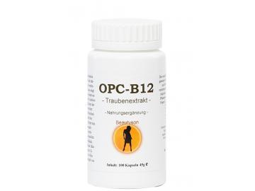 OPC-B12 mit Traubenextrakt 100 Kapseln