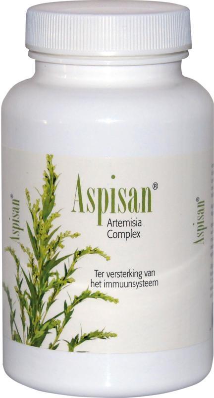 Aspisan Oligo Pharma 150 Tabletten